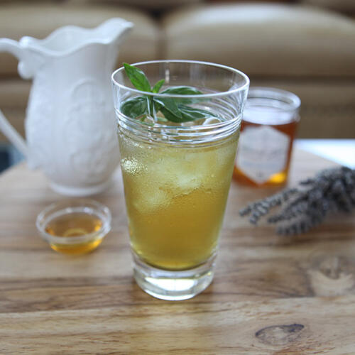 This Lavender Chamomile Tea is sure to quench your thirst.