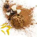 Haute Cocoa Honey Body Scrub