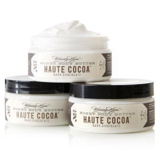 Haute Cocoa Body Butter