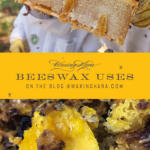 Beeswax Uses Tall Pin