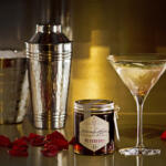 Sweetheart Martini is a beautiful valentine's day recipe