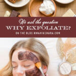 Why Exfoliate Tall Pin