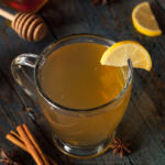 Eastern Shore Honey Hot Toddy if you are feeling under the weather take a virtual trip to the Chesapeake bay.