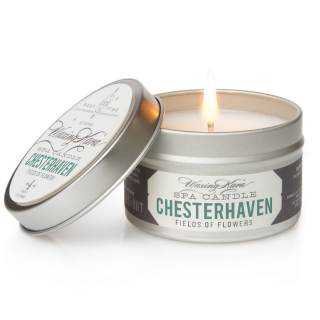 Chesterhaven Spa Candle