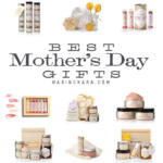 Best Mother's Day Gifts at waxingkara.com