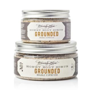 Grounded Coffee Scrub