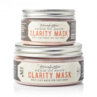 Clarity Mask