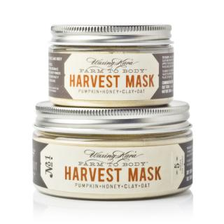 Harvest Mask in 4oz and 2oz sizes