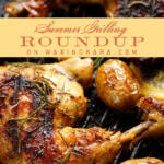 summer grilling roundup tall pin