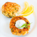 Crab Cakes for Maryland Day