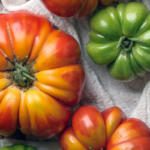 Summer Tomato Salad Tall Pin