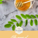 Crystallized Honey Pinterest Image