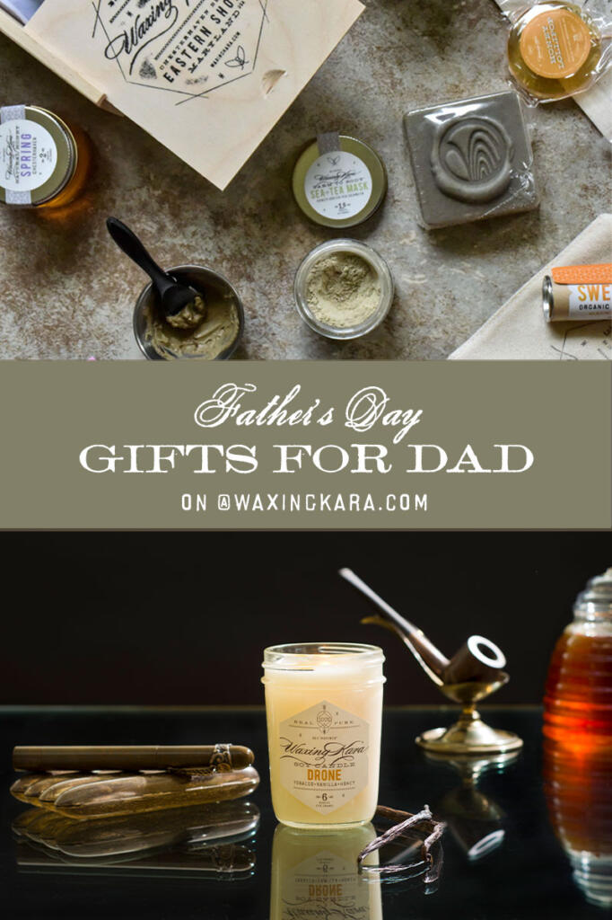 Father's Day Gifts for Dad Tall Pin